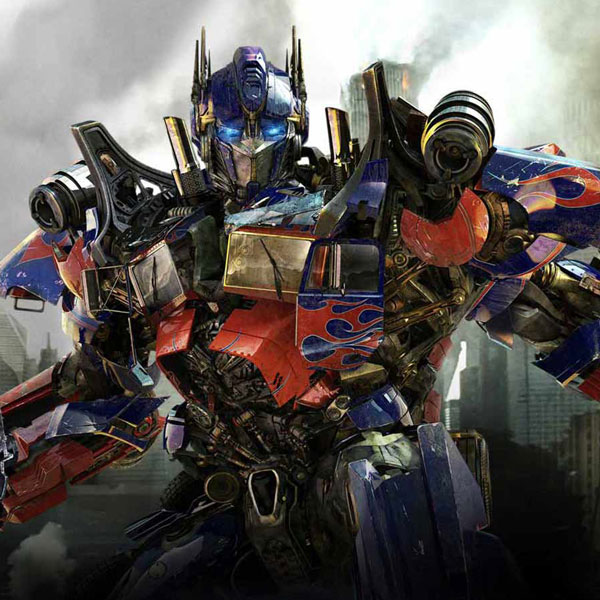 The Drive Home Breakdown 009 - Transformers: Age Extinction
